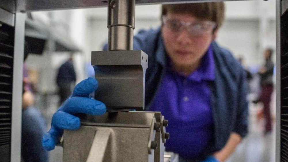 """Ford desarrolla un material """"milagroso"""" para sus vehículos"""