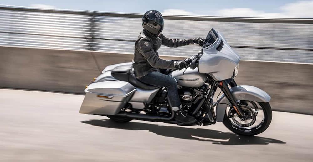 Las nuevas motocicletas Harley Davidson 2019 ¡ya están listas para probarse!