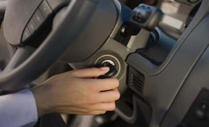 Razones por las que tu auto no enciende o no arranca