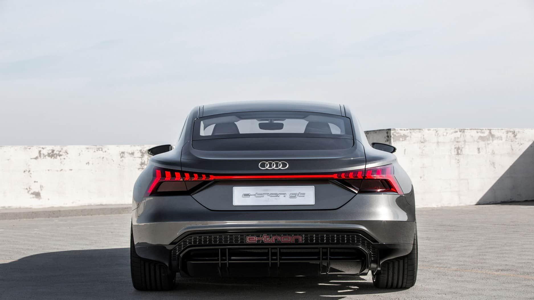 Audi se asocia con Luminar para el desarrollo de la conducción autónoma
