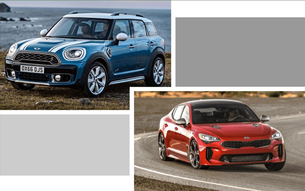 J.D Power revela los autos más confiables en México 2018