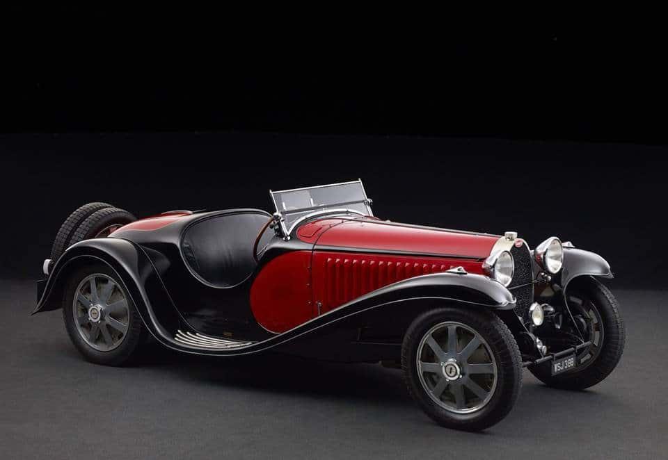 """Estos son los autos nominados para el premio """"The Peninsula Classics Best of the Best"""""""