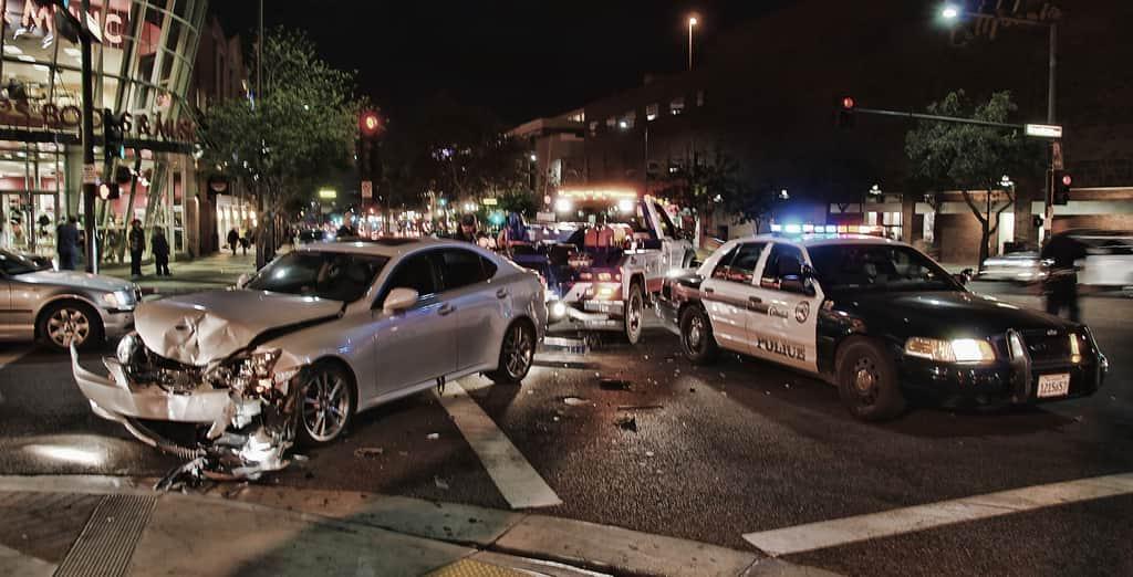 Accidentes de tránsito aumentan considerablemente en diciembre por esta causa