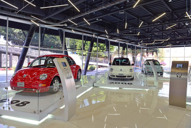 Volkswagen de México es una de las 5 mejores empresas para trabajar