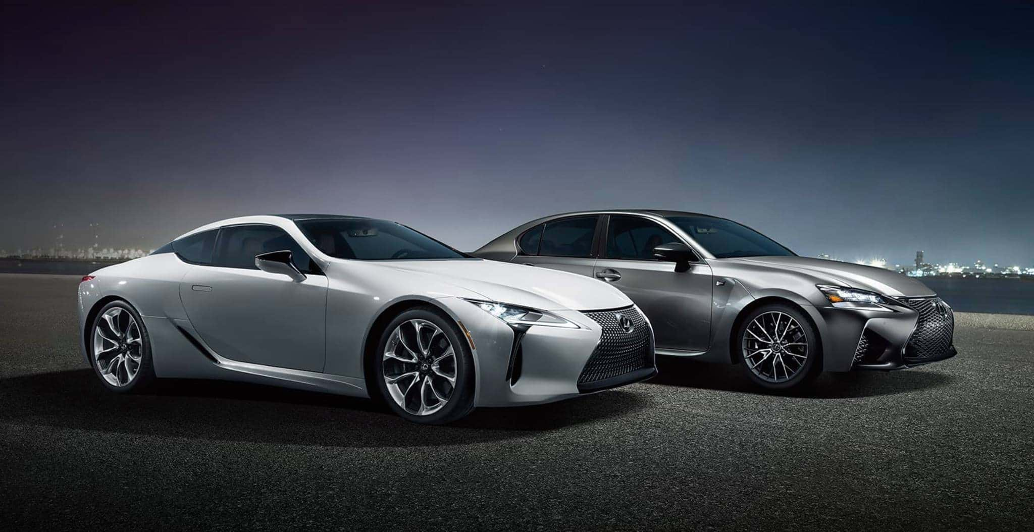 Lexus llegará a México en 2021 con modelos 2022