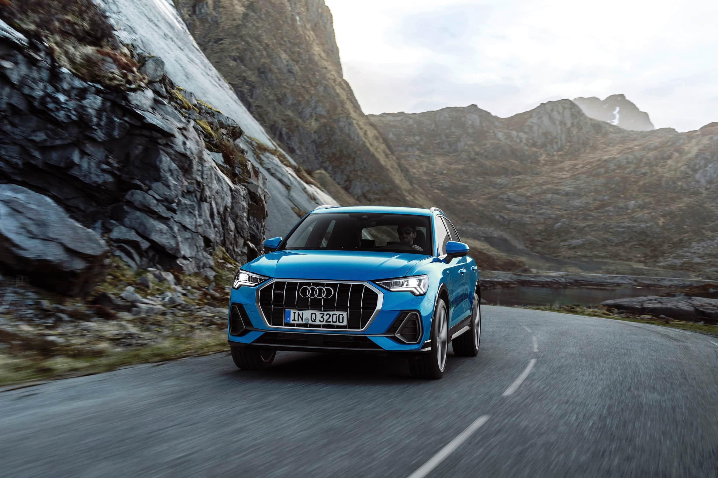 Y el 'Motor Internacional del Año' es para... ¡2.0 TFSI de Audi!