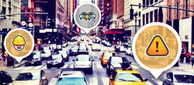 INECC y Waze trabajan en soluciones para mejorar calidad del aire