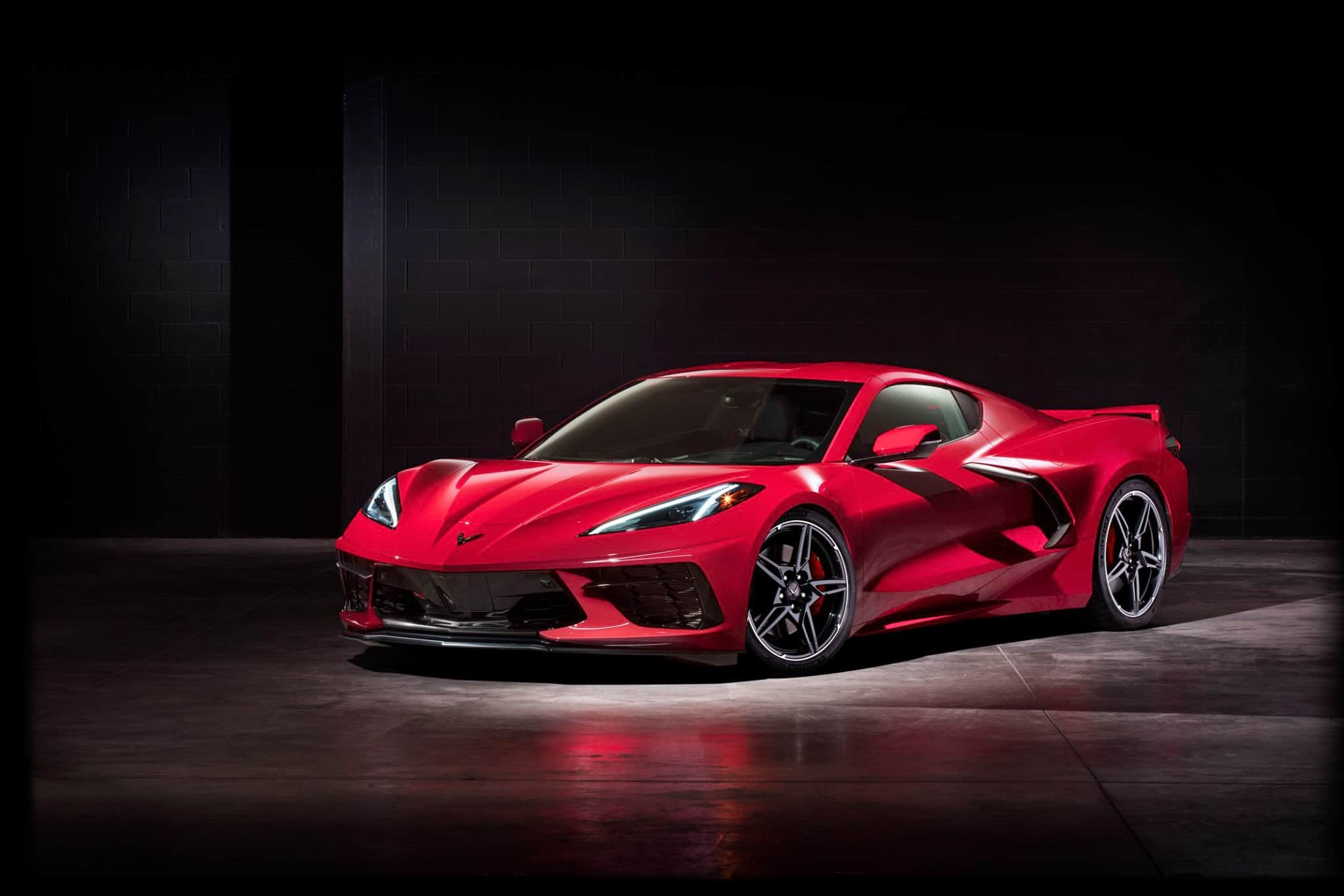 ¿Por qué es de mayor importancia la llegada de Corvette Stingray 2020?