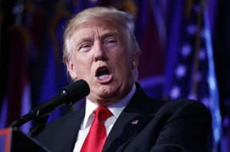 Las 5 propuestas que más nos atemorizan de Donald Trump