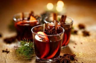 Ponche navideño tradicional: la receta con la que todos te amarán