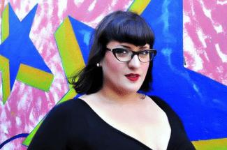 La bloguera 'plus size' que desafía los estereotipos del mundo fashion
