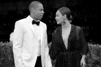 Beyoncé y Jay Z, la historia de amor que superó la infidelidad
