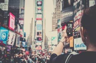 Estos fueron los 10 lugares más fotografiados en Instagram durante 2016