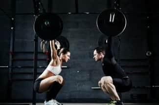 ¿Por qué los hombres gritan en el gimnasio y las mujeres no?