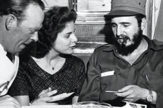 Ellas fueron las mujeres más importantes en la vida de Fidel Castro