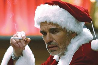 10 mandamientos que seguirás si odias la Navidad