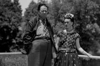 Frida Kahlo y Diego Rivera: la historia de un amor tóxico