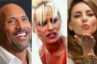 Baywatch: de Pamela Anderson y 'La Roca' ¿a Belinda?
