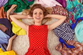 Los 9 secretos del método Konmari para ordenar tu armario (y tu vida)