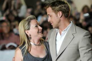 Este detalle de Ryan Gosling con su mamá te matará de ternura