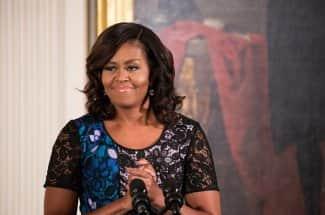 El secreto de belleza mejor guardado de Michelle Obama