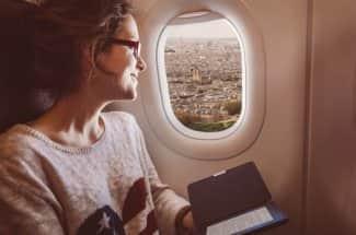 La violencia de género hizo que Air India incluyera asientos exclusivos para mujeres