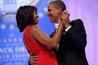 Este es el tierno 'tweet' cumpleañero que Barack le envió a Michelle Obama