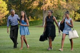 Así será la mansión donde vivirán los Obama tras dejar la Casa Blanca