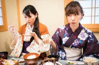 5 secretos de la dieta japonesa que te harán sentir fabulosa