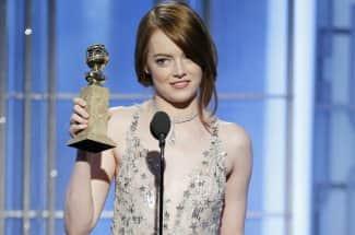 Los fabulosos vestidos de Emma Stone en 'La La Land'