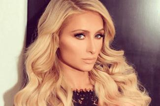 Locura por desnudo de Paris Hilton en Instagram