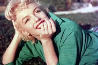 El lado oscuro de Marilyn Monroe y su supuesto embarazo