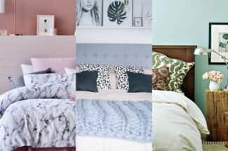 Elige el color de tu habitación, según el Feng Shui, y deja que la energía fluya