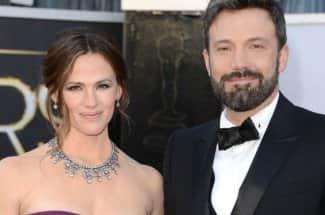 Luego de dos años de separación, Jennifer Garner y Ben Affleck se divorcian