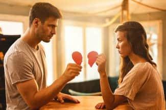 Esto es lo que pasa en tu cerebro después de una ruptura amorosa