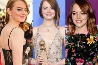 Estos son los mejores looks que Emma Stone ha mostrado en la alfombra roja