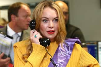 Lindsay Lohan fue detenida en el aeropuerto: 'Me sentí discriminada'