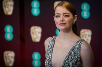 5 razones para apostar por Emma Stone en la entrega del Oscar
