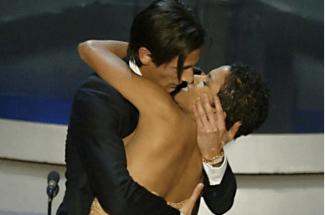 Los 5 discursos más polémicos de los Oscar que no olvidaremos