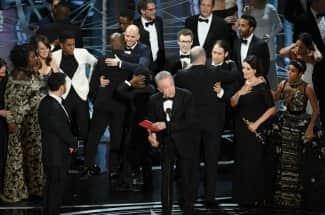 ¿Quién fue el culpable del error que dio el premio como Mejor Película a 'La La Land'?