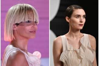 Actriz de Hollywood usó vestido de la misma colección que Mane Swett en Viña