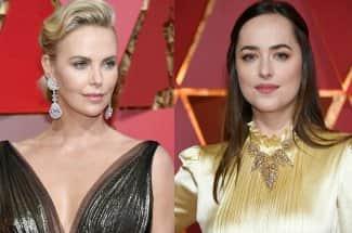 Las millonarias joyas que las famosas lucieron en la gala del Oscar 2017