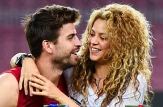 Revelan la 'lista de los hombres con los que Shakira se acostó' y sus fans la defienden