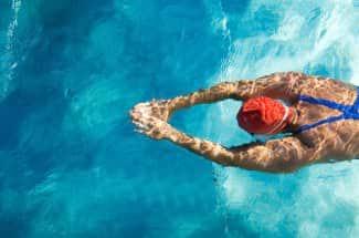 ¿Fobia al agua y no sabes nadar? Te probaré que puedes superar tus miedos