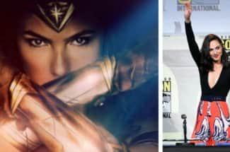Razones por las que la Mujer Maravilla es una mujer poderosa