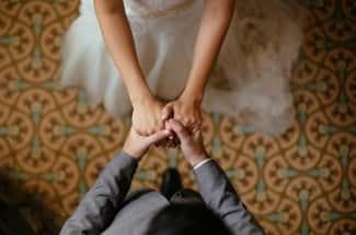 Este es el significado de soñar que te contraes matrimonio