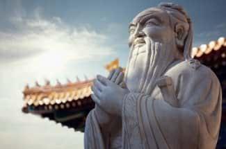7 lecciones de Confucio para una vida más feliz y en equilibrio