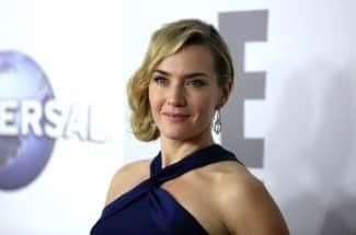'Me llamaban grasa de ballena, se burlaban porque quería ser actriz': Kate Winslet da discurso contra el bullying