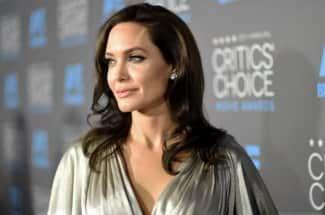 Así será la vida le Angelina Jolie después de Brad Pitt