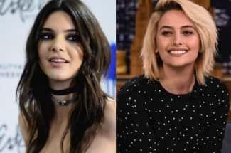Ni Bella ni Gigi, Paris Jackson, ¿la nueva mejor amiga de Kendall Jenner?